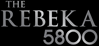The Rebeka 58 Logo